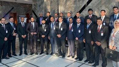 Photo of رواد أعمال عُمانيون يُشاركون في ملتقى التعاون الاقتصادي التركي العربي