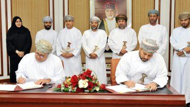Photo of بتمويل من تنمية نفط عمان: بناء ستة مجالس في ظفار بأكثر من 400 ألف ريال