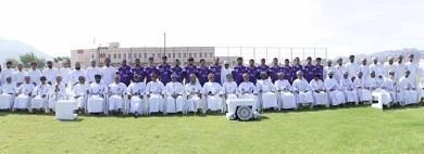 Photo of ضمن مسؤوليته الاجتماعية: بنك مسقط يحتفل بافتتاح ملعب جديد في المضيبي