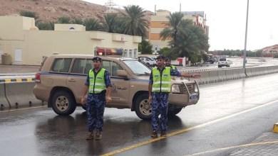 Photo of خلال 12 ساعة: التعامل مع 54 بلاغ احتجاز