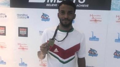 Photo of سباح عماني يحصد ميداليتين في بطولة دولية
