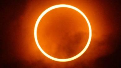 Photo of الصحة توضح الأدوات الآمنة لرصد كسوف الشمس