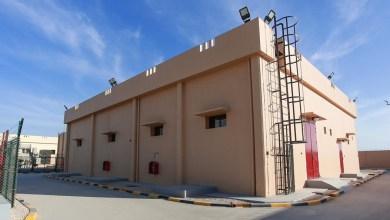 Photo of بأكثر من 3 ملايين ريال: ظفار للطاقة تبدأ تشغيل محطة جديدة وتكشف عن مشاريع أخرى