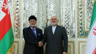 Photo of بن علوي يصل طهران