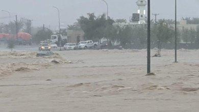 Photo of تسجيل 8 بلاغات بسبب الأمطار