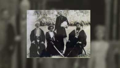 Photo of تعرّف على السيد يوسف الزواوي إحدى الشخصيات العُمانية البارزة