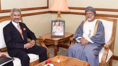 Photo of بن علوي ووزير الخارجية الهندي يناقشان الوضع في المنطقة