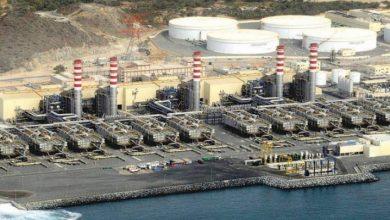 صورة بالأرقام: تعرف على إنتاج السلطنة من الكهرباء والمياه