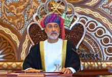 Photo of جلالة السلطان يستقبل أمين عام مجلس التعاون