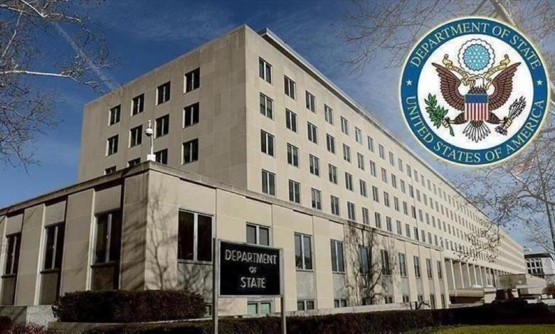 Photo of الخارجية الأمريكية: علاقات عميقة تجمع عمان والولايات والمتحدة