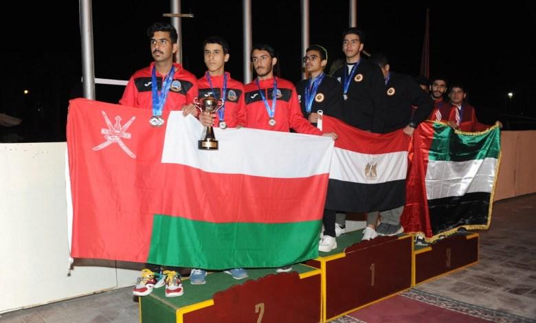 Photo of فريق الرماية يُتوج بالذهب في ثاني أيام بطولة القاهرة