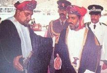 Photo of يُعدّ شخصية استثنائية: تعرف على سيرة طارق بن تيمور والد جلالة السلطان