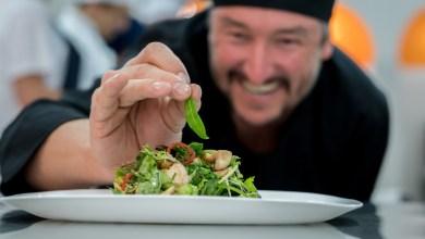 Photo of يشمل عدة فعاليات: انطلاق مهرجان للمأكولات غدًا
