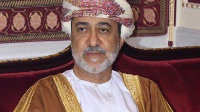 صورة جلالة السلطان ينعم بأوسمة على شخصيات عمانية والسيدة الجليلة تسلمهن