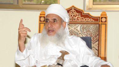 Photo of هجريًا: سماحة الشيخ المفتي يكمل عامه الـ 80