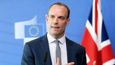 Photo of من هو وزير الخارجية البريطاني الذي استقبله جلالة السلطان اليوم؟