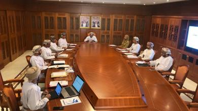 Photo of من بينها إيقاف صلاة الجمعة: اللجنة العليا تتخذ قرارات