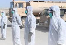 Photo of قوات السلطان المسلحة تواصل تجهيز مراكز الإيواء لقطاع الإيواء والإغاثة