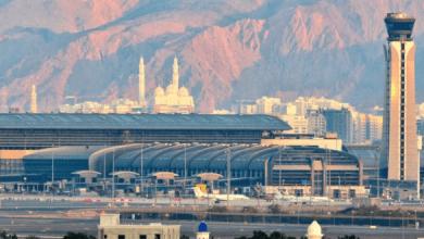 Photo of تسيير رحلة من القاهرة للسلطنة