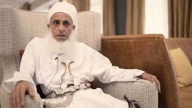 Photo of سماحة المفتي: التزموا بأسباب السلامة للوقاية من الوباء