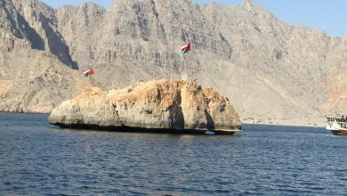 Photo of موسى الفرعي يكتب: مسندم جنةٌ عمانيةٌ وجهنم للمعتدين