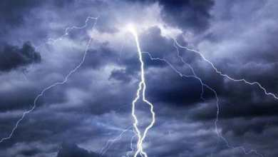 Photo of توقعات بأمطار رعدية وإصدار الإشعار الأول