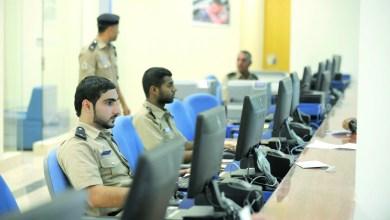 Photo of الشرطة تحدد موعد فتح صالات خدماتها