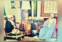 Photo of معلومات عن أول من وقّع على الريال العُماني