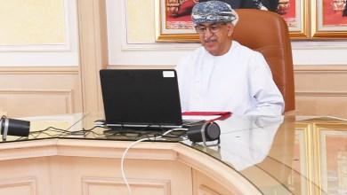 Photo of بتكليف سامٍ: وزير الصحة يشارك في قمة افتراضية لتحالف عالمي