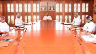 Photo of مسؤولون يتحدثون عن دور اللجنة الاقتصادية المنبثقة عن اللجنة العليا