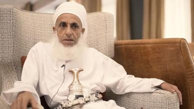 "Photo of تأكيدًا لما انفردت به ""أثير"": رسالة جديدة من سماحة الشيخ المفتي"