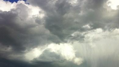 Photo of انتهاء تأثيرات الحالة الجوية