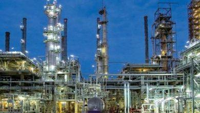 Photo of توضيح حول ارتفاع وهج شعلة مصفاة النفط بميناء الفحل