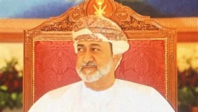 Photo of جلالة السلطان يلتقي بشيوخ محافظة ظفار