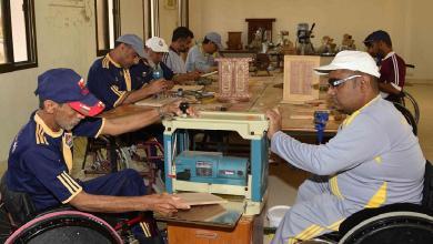 صورة أكرم المعولي يكتب: اليوم العالمي للأشخاص ذوي الإعاقة.. في النهضة المتجددة تتجدد التطلعات