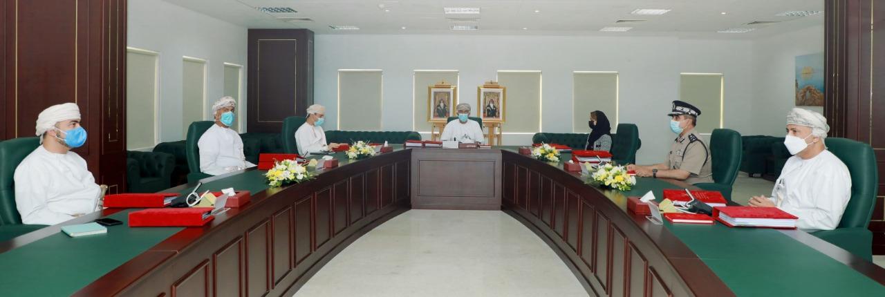 """السنيدي رئيسًا: 6 أعضاء في مجلس إدارة """"المناطق الاقتصادية الخاصة والمناطق الحرة"""""""