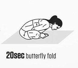 Butterflyfold athelio