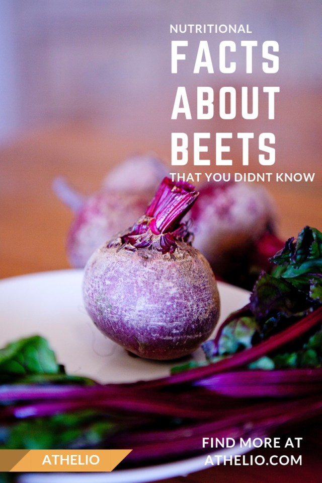 Facts About Beets You Didn't Know