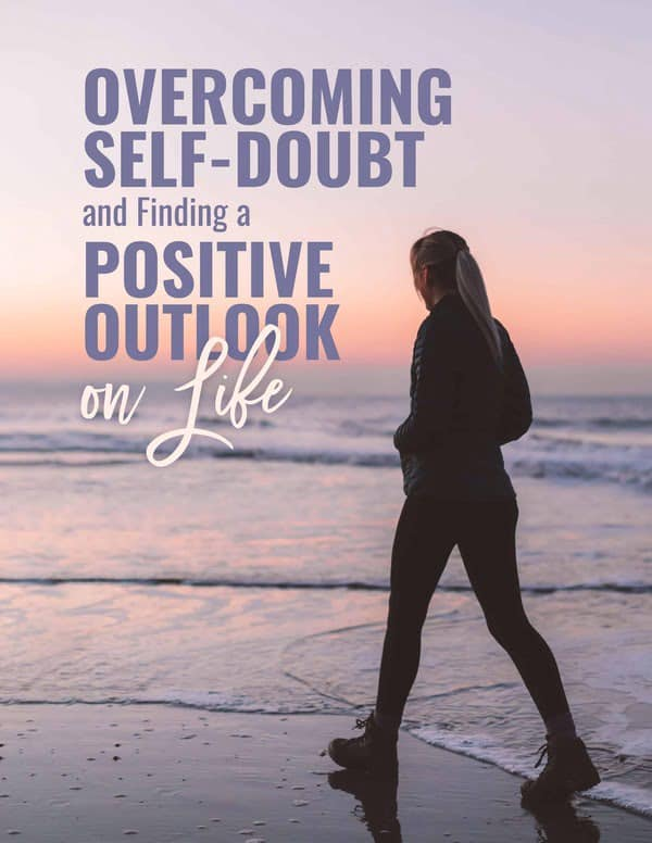 How to stop doubting yourself
