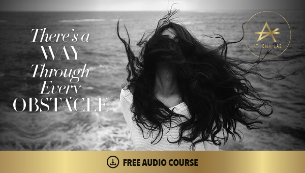 Free audio course created by Athena Laz