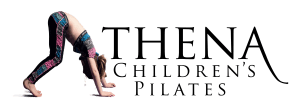 logo of Athena Children's Pilates