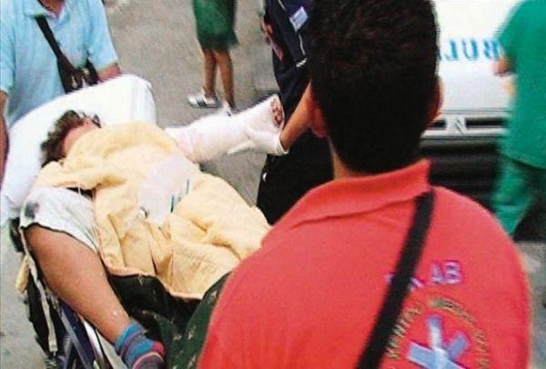 Το φρικιαστικό έγκλημα της Σαντορίνης που συγκλόνισε την Ελλάδα - Αποκεφάλισε την γυναίκα του και κυκλοφορούσε με το κεφάλι της στους δρόμους