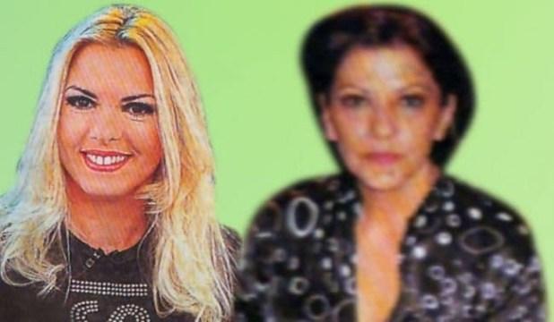 Αννίτα Πάνια: Αυτή είναι η άγνωστη αδελφή της!