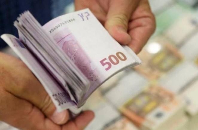 Κοινωνικό Μέρισμα 2019: 787 - 612 και 437 ευρώ