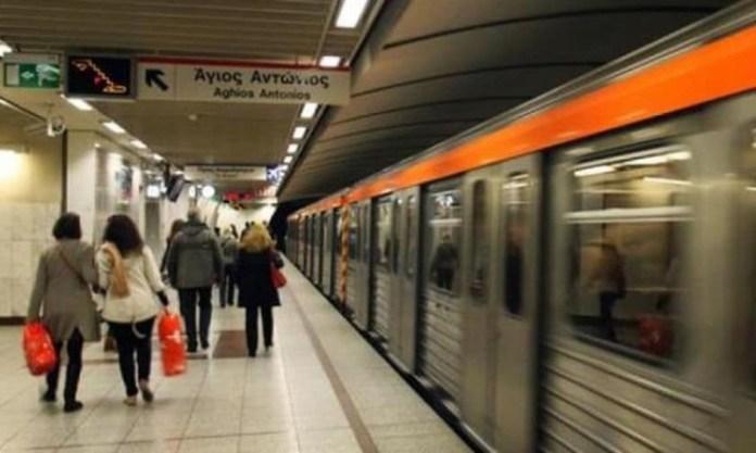 Έρχονται αλλαγές στο Μετρό: