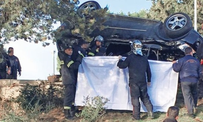 Νεκρός σε τροχαίο ο Παντελής Παντελίδης αυτοκίνητο σοκ