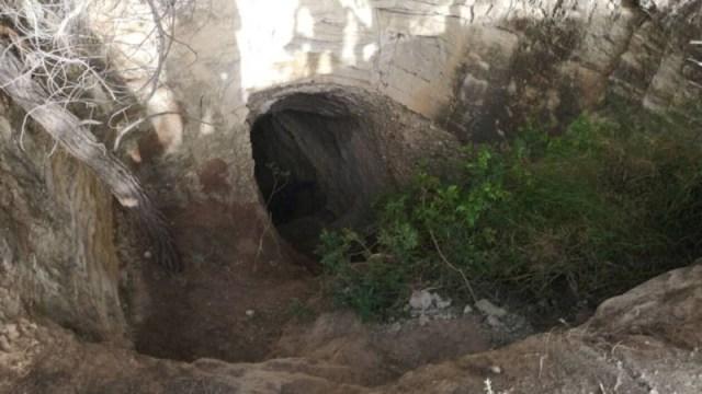 Λουτράκι σπηλιά