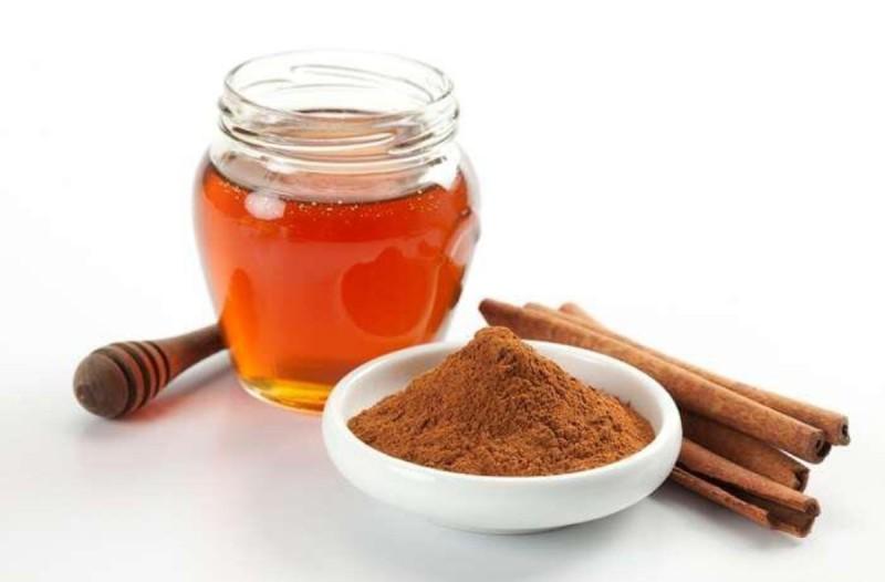 Μέλι και κανέλα ένα πανίσχυρο φάρμακο