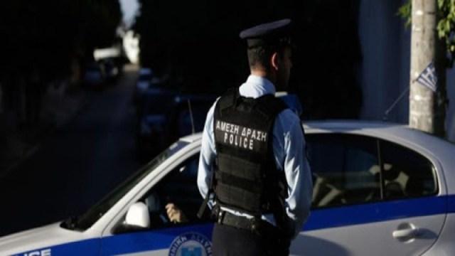Ανατριχιαστικό έγκλημα στη Θεσσαλονίκη