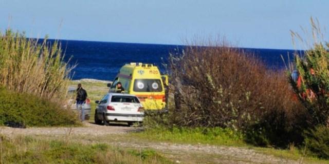 Φολέγανδρος: Αυτή είναι η 26χρονη που βρέθηκε νεκρή - Νέο εύρημα στη θάλασσα